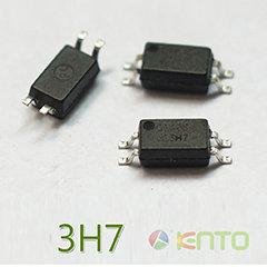 光耦3H7(贴片式)