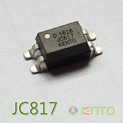 光耦JC817(贴片式)
